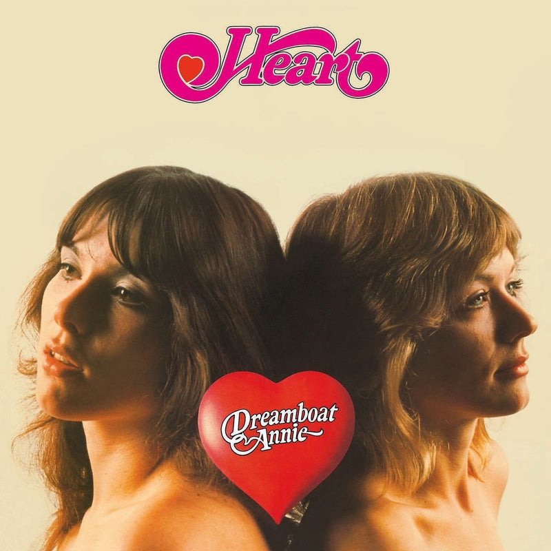 Heart - Dreamboat Annie (New Vinyl)