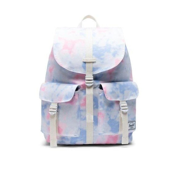 Herschel Supply Co. - Dawson Backpack (Tie Die/White)