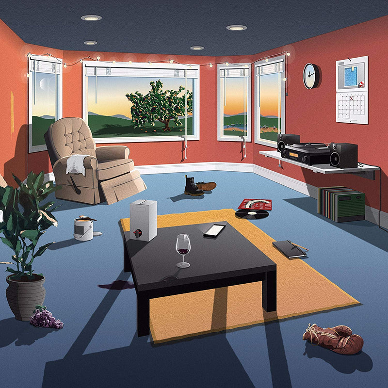 Hippo Campus - Landmark (New Vinyl)