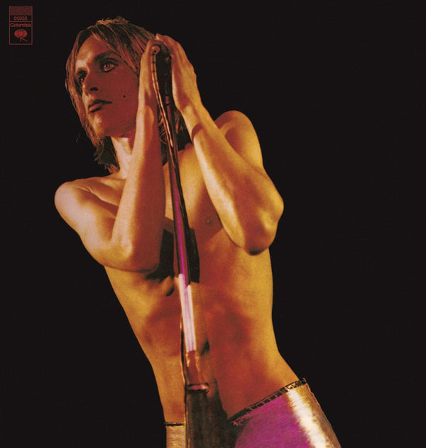 Iggy And The Stooges ‎– Raw Power (Vinyl)