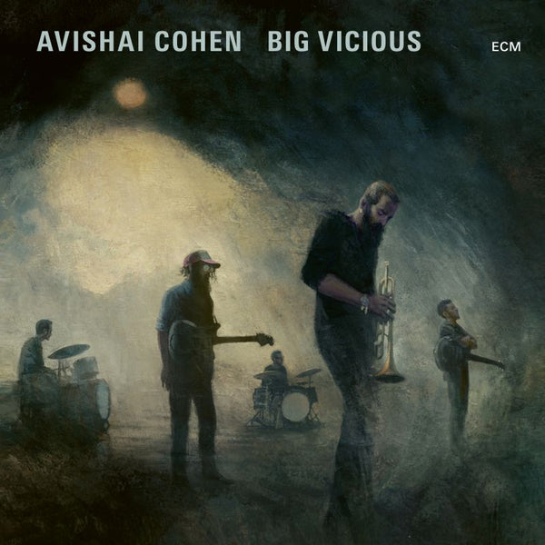Avishai Cohen - Big Vicious (New Vinyl)