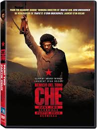 Used DVD - Che - Part 2 - Guerrilla