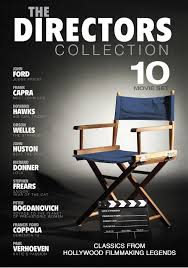 Used DVD - Directors Collection (10 Films)