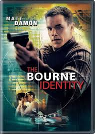 Used DVD - Bourne Identity Ws Colledtor's Edition