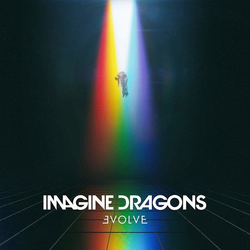 Imagine Dragons - Evolve (New Vinyl)