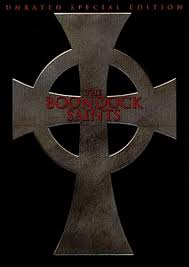 Used DVD - Boondock Saints (Unrated Special Edition) (Steelbook)