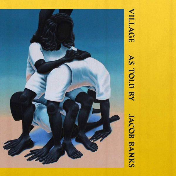 Jacob Banks - Village (New Vinyl)