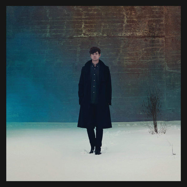 James Blake - Overgrown (New Vinyl)