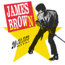 James Brown - 20 All-Time Greatest Hits! (Vinyl)