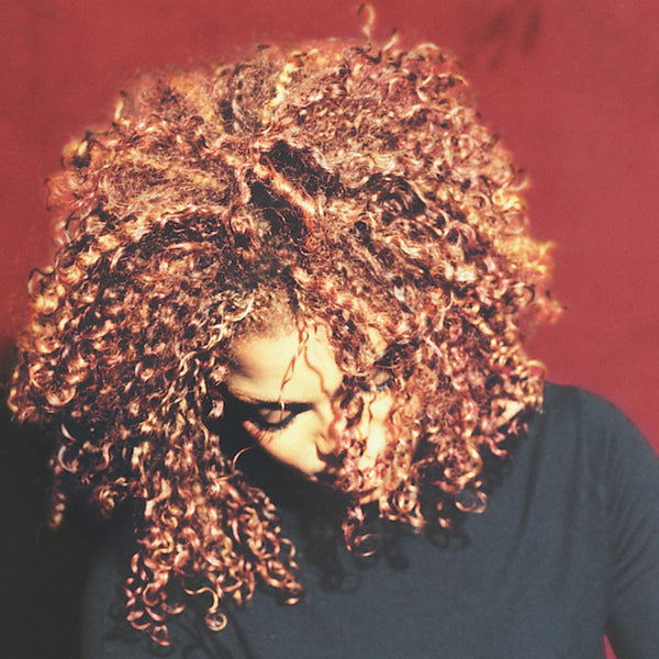 Janet Jackson - The Velvet Rope (Vinyl)