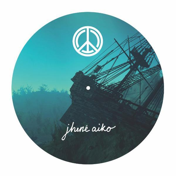 Jhene Aiko - Sail Out (Pd) (New Vinyl)