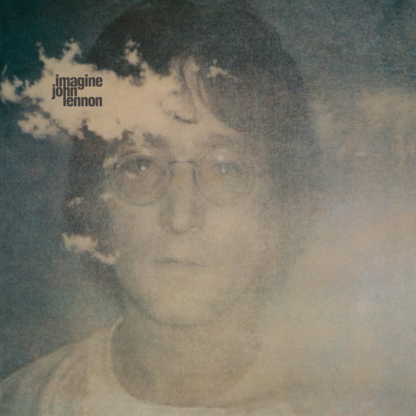 John Lennon - Imagine (New Vinyl)