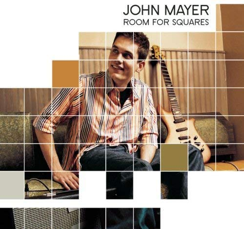 John Mayer - Room For Squares (New Vinyl)