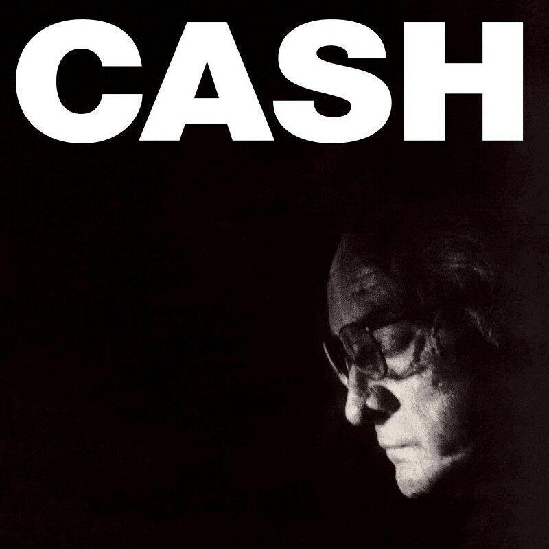 Johnny Cash - American IV: The Man Comes Around (Vinyl)