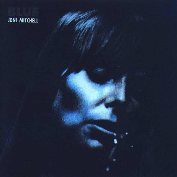 Joni Mitchell - Blue (New Vinyl)