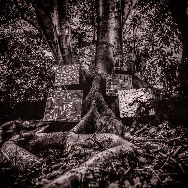 Kamasi Washington - Harmony Of Difference (Vinyl)