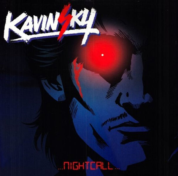 Kavinsky - Nightcall (New Vinyl)