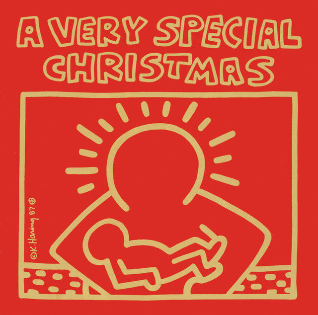 Various - A Very Special Christmas (Vinyl)