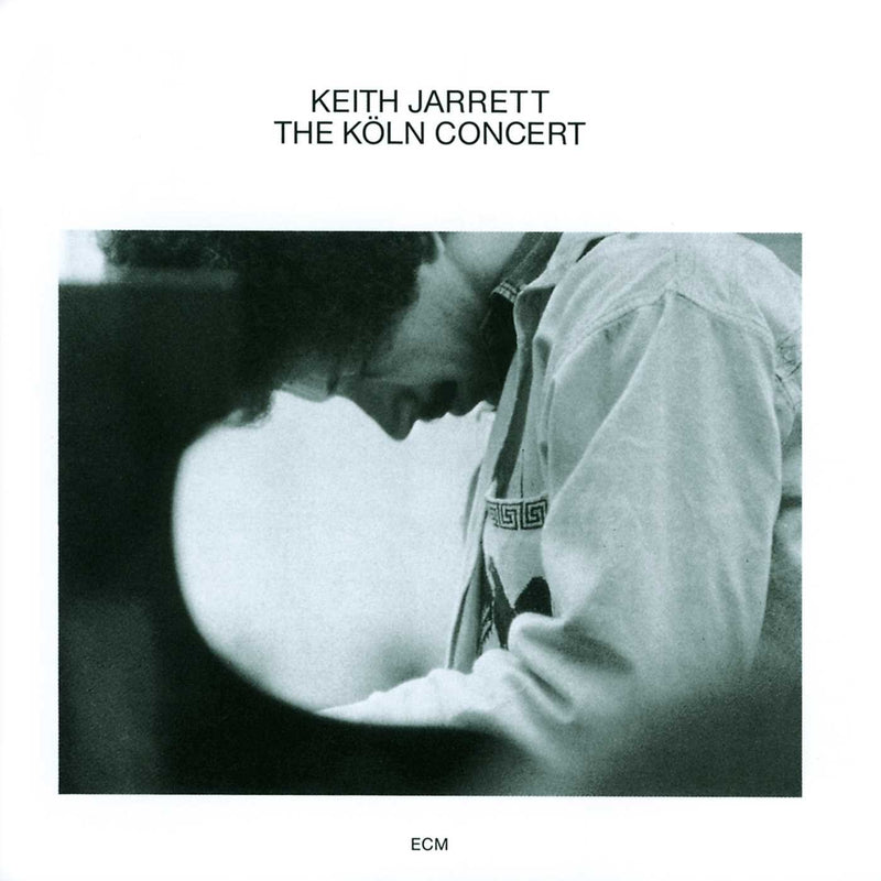 Keith Jarrett - The Koln Concert (New Vinyl)