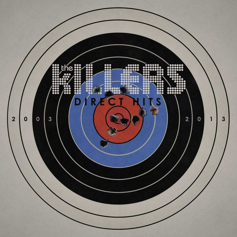 The Killers - Direct Hits (Vinyl)