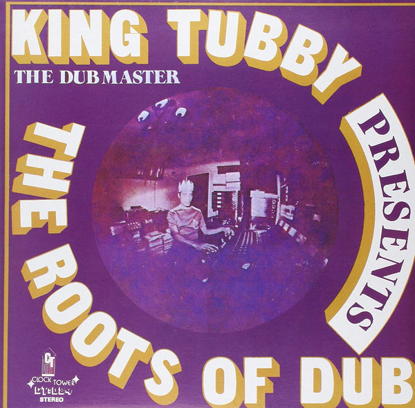 King Tubby - Presents The Roots Of Dub (Vinyl)