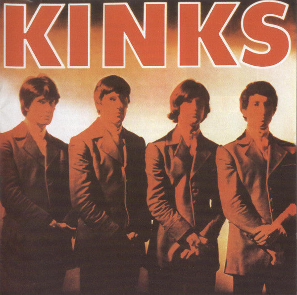 Kinks - Kinks (New Vinyl)