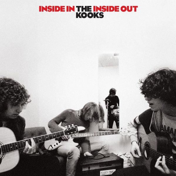 The Kooks - Inside In / Inside Out (New Vinyl)