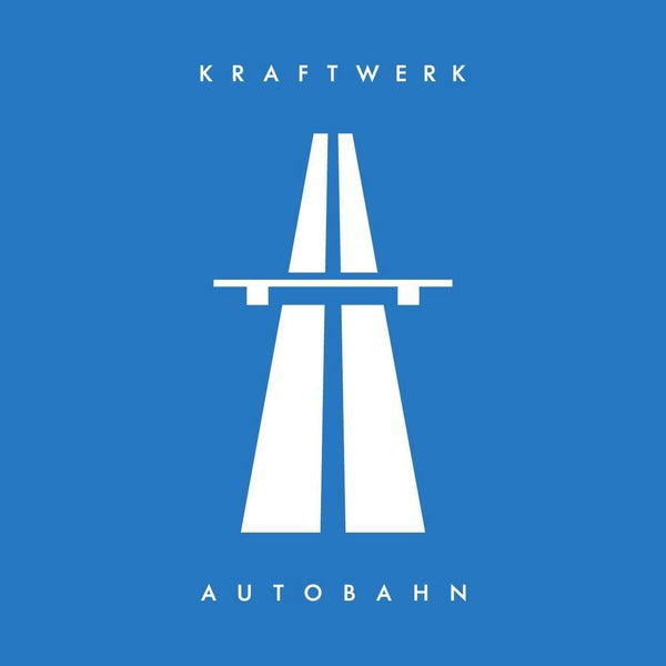 Kraftwerk - Autobahn (Ltd Blue) (New Vinyl)