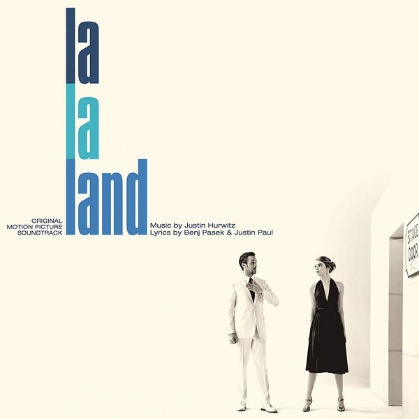 Various - La La Land [Soundtrack] (Vinyl)