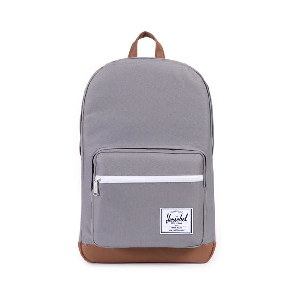 Herschel Supply Co. - Pop Quiz Backpack (Grey/Tan)