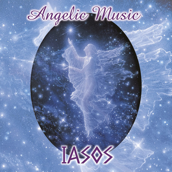 Iasos - Angelic Music (New Vinyl)
