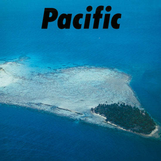 Haruomi Hosono - Pacific (LTD Clear Blue Vinyl) (New Vinyl)