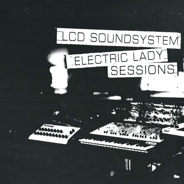 LCD Soundsystem - Electric Lady Sessions (New Vinyl)