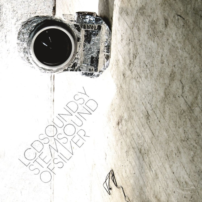 LCD Soundsystem ‎– Sound Of Silver (New Vinyl)
