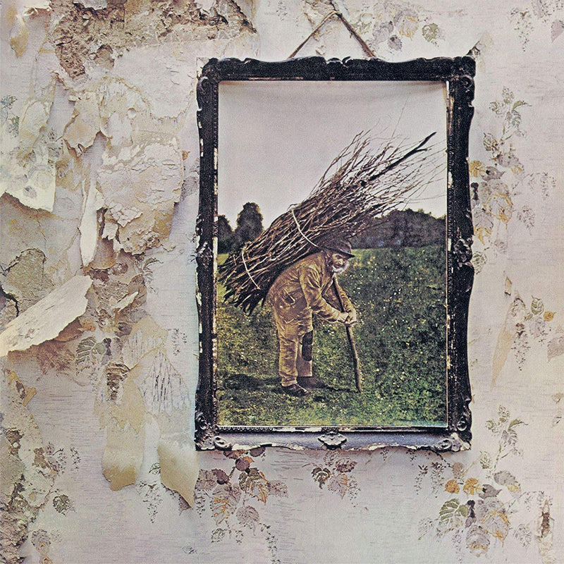 Led Zeppelin - IV (New Vinyl)