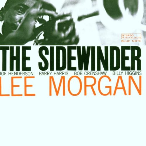 Lee Morgan - The Sidewinder (New Vinyl)