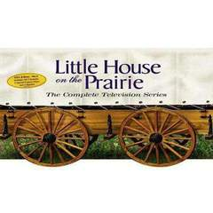 Used DVD - Little House On The Prairie - The Complete Series