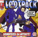 Lootpack - Soundpieces: Da Antidote! (New Vinyl)