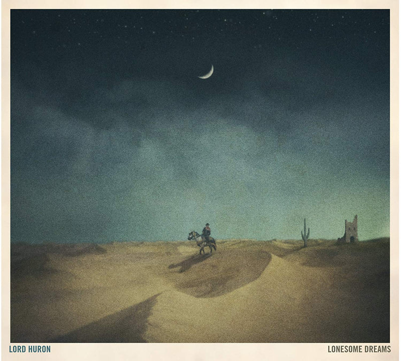 Lord Huron - Lonesome Dreams (New Vinyl)
