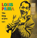 Louis Prima - King Of Jive Vol 1 (New Vinyl)
