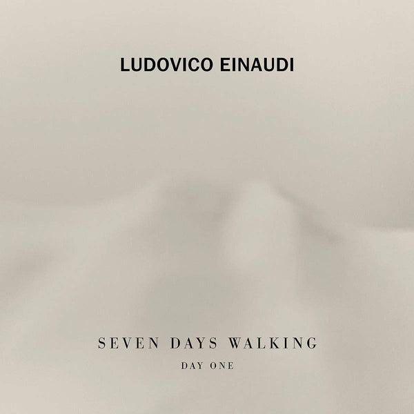 Ludovico Einaudi - Seven Days Walking Day One (Vinyl)