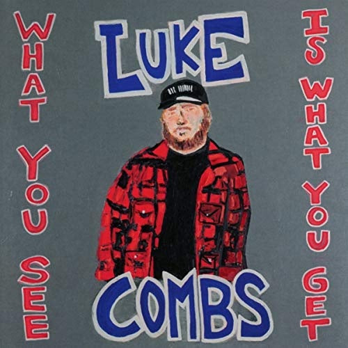 Luke Combs - What You See Is What You Get (Deluxe 3LP) (New Vinyl)
