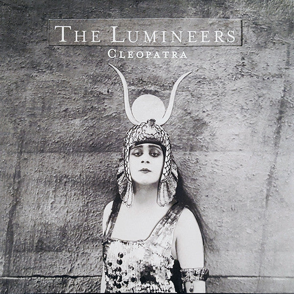 The Lumineers - Cleopatra (Vinyl)