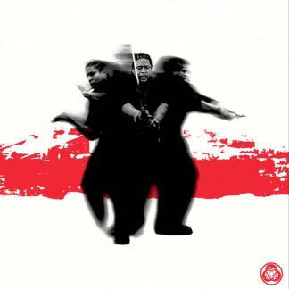 Rza - Ghost Dog: The Way of the Samurai (Soundtrack) (Red Colour) (New Vinyl)