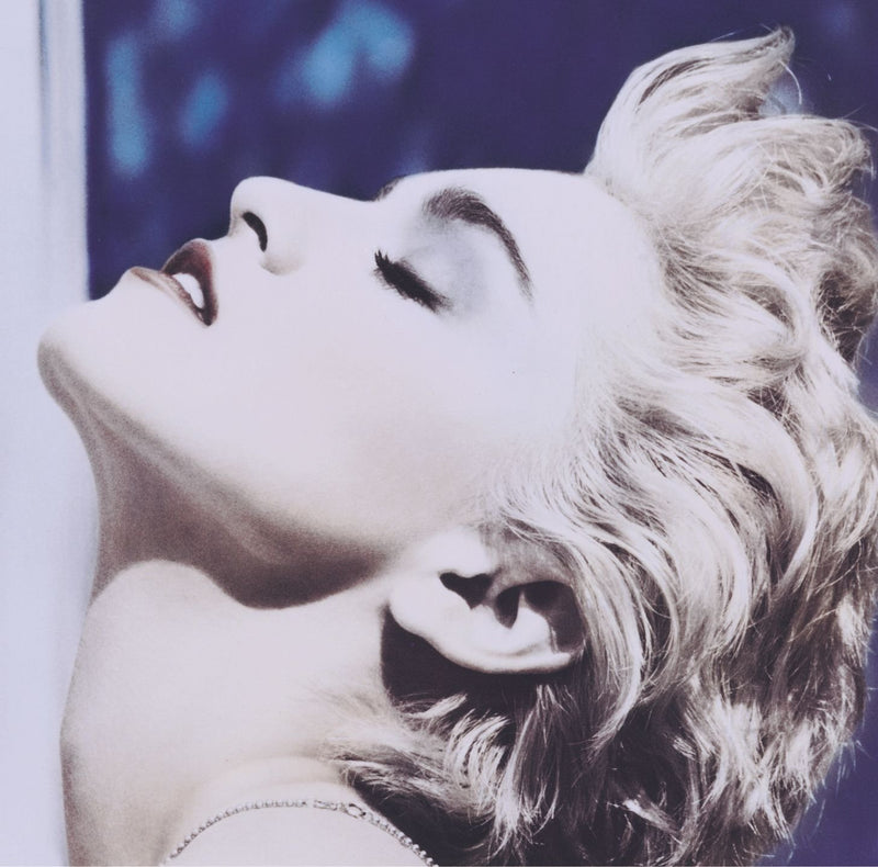 Madonna - True Blue (New Vinyl)