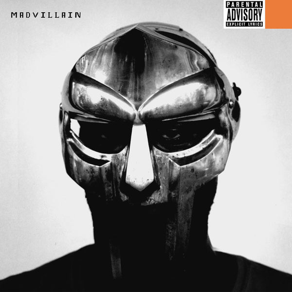 Madvillain (MF Doom and Madlib) ‎– Madvillainy (Vinyl)