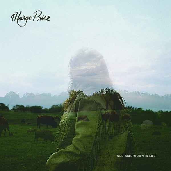 Margo Price - All American Made (Vinyl)