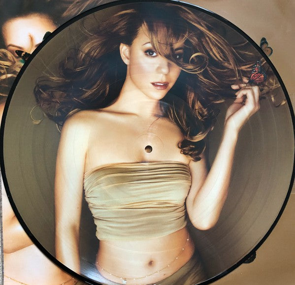 Mariah Carey - Butterfly [Picture Disc] (New Vinyl)