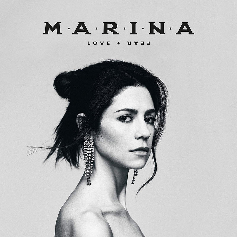 Marina - Love + Fear (New Vinyl)