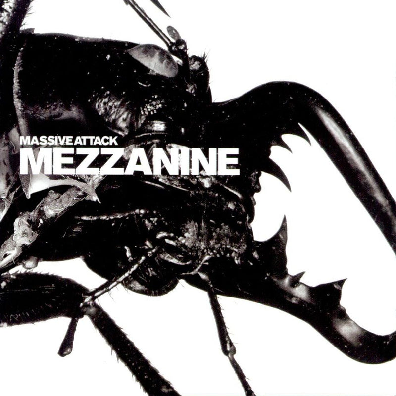 Massive Attack - Mezzanine (New Vinyl)